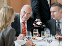Dining Etiquette for Professionals